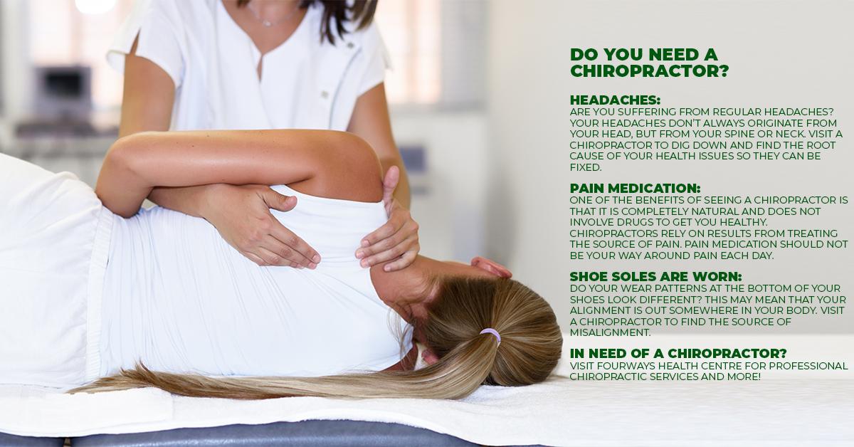 Back Massage | Fourways Health Centre