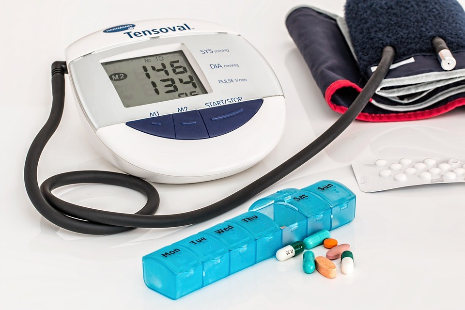 The Importance of Monitoring Your Blood Pressure